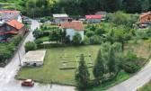 Zagreb, Jalševec, građevinsko zemljište 1000m2, ravan teren