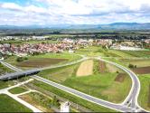 Jastrebarsko, građevinsko zemljište 1088m2 izvrsna lokacija